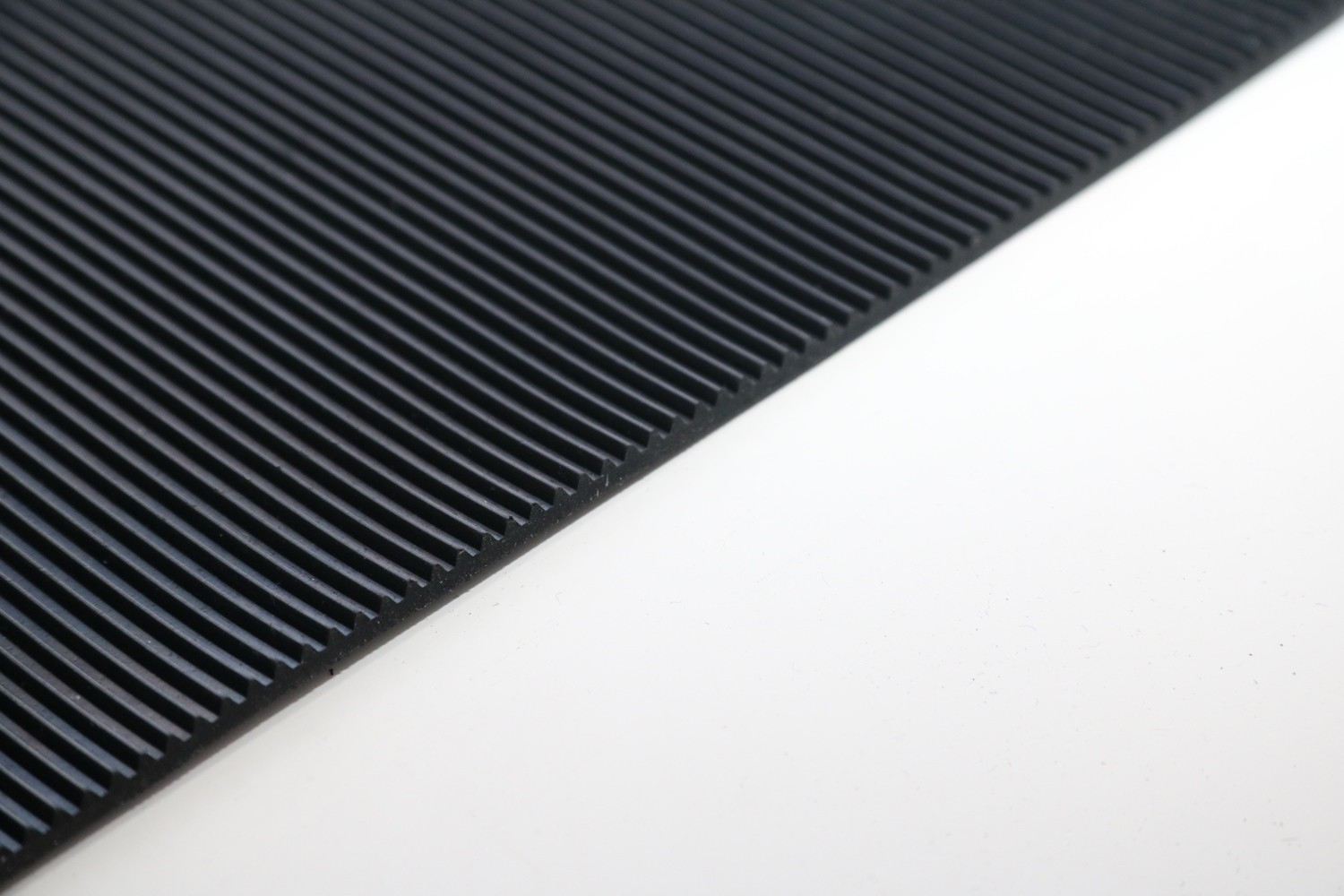 Ribbed rubber 1000