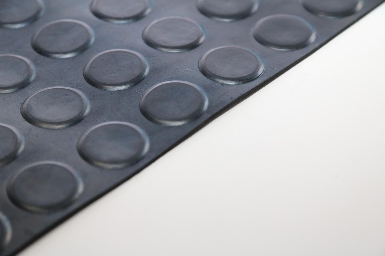 Dot rubber