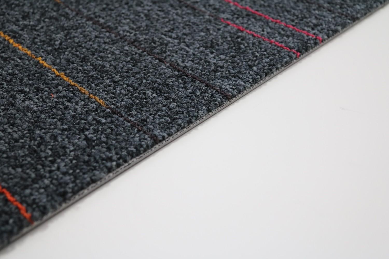 Textile floors